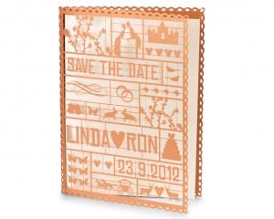 לינדה ורון - Save the date
