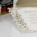 Lital & Eyal – Wedding Invitation