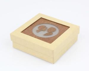 קופסת שוקולדים קלאסית