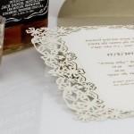 הזמנות לחתונה אלגנטיות