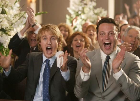 5 סרטים שיכניסו אותו לאווירת חתונה